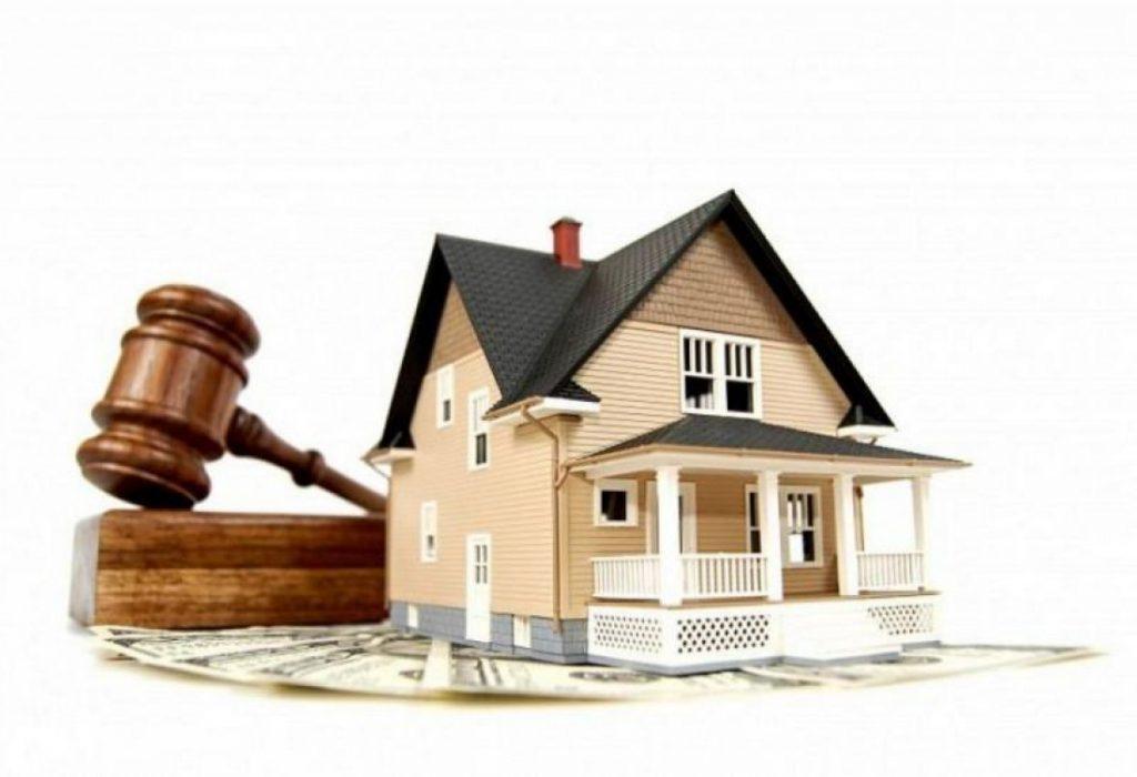 Они спор о признание прав собственности пожелание